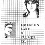 ELP Fan Club Magazine