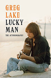 Greg Lake Autobiography cover